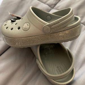 Girls Crocs